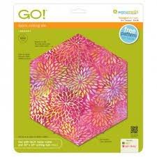 GO! Hexagon 4 1/2 Sides