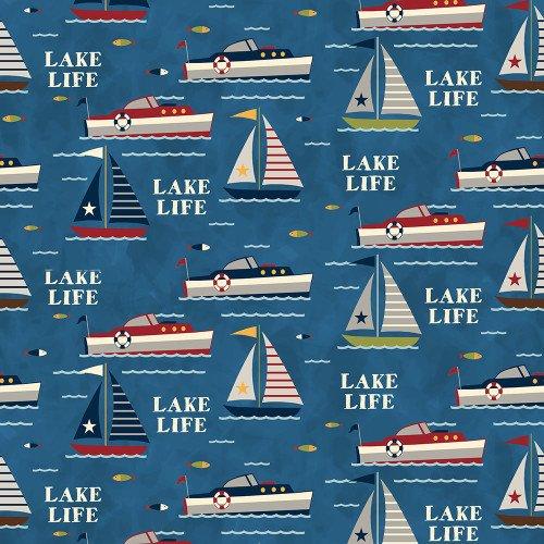 Lake Life 431