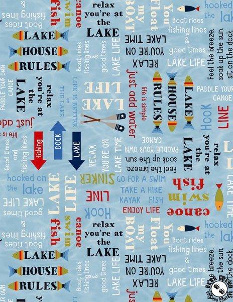 Lake Life 410