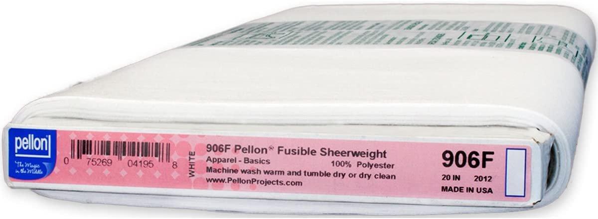 Pellon Fusible Sheer Weight