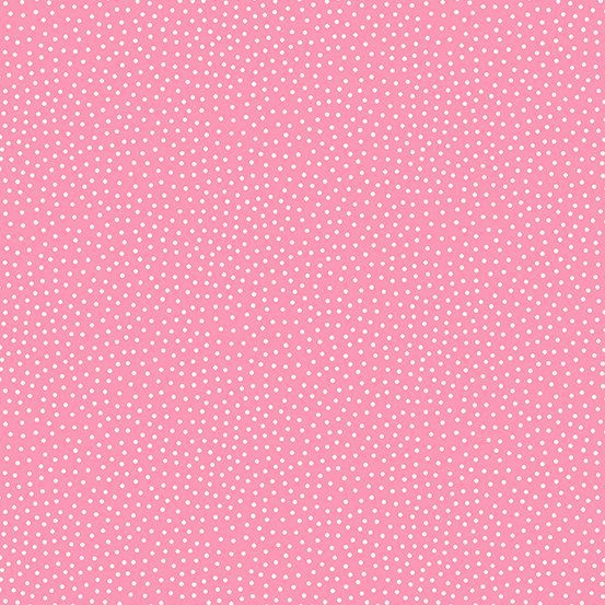 Freckle Dot - Pink
