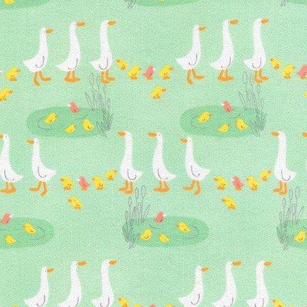 Goose Pond Flannel 66-287