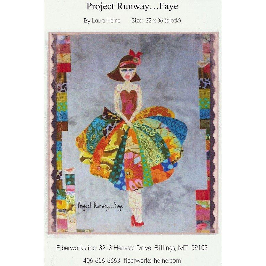 Runway Faye