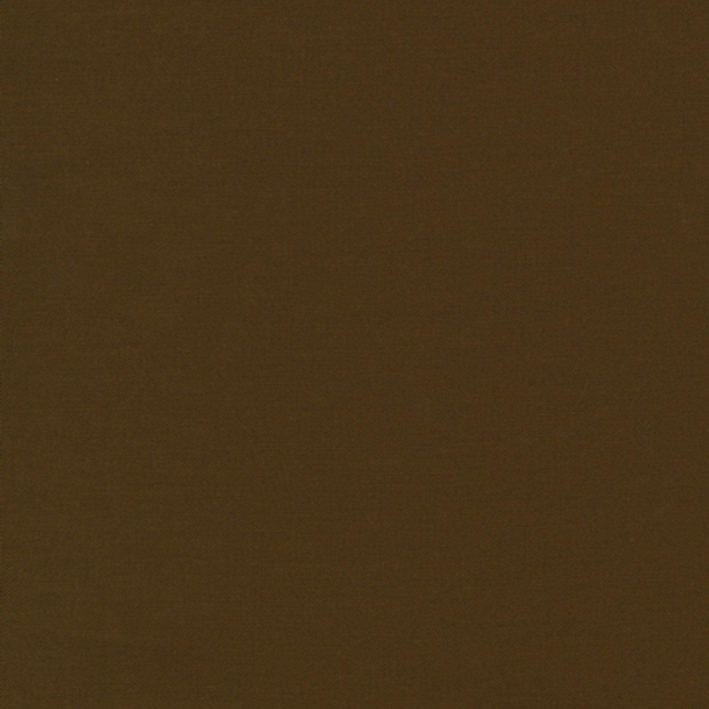 Kona Chestnut Solid