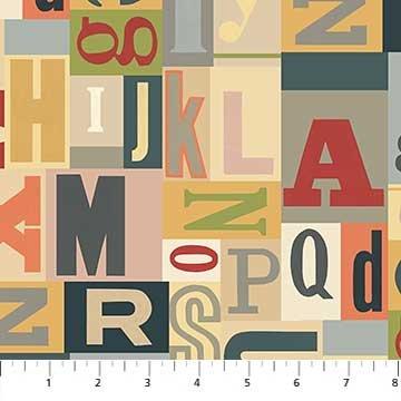 Letterpress 2