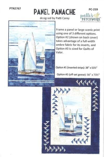 Panel Panache Pattern