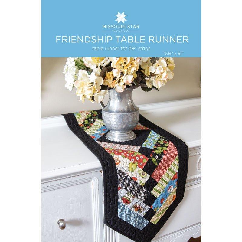 Friendship Table Runner