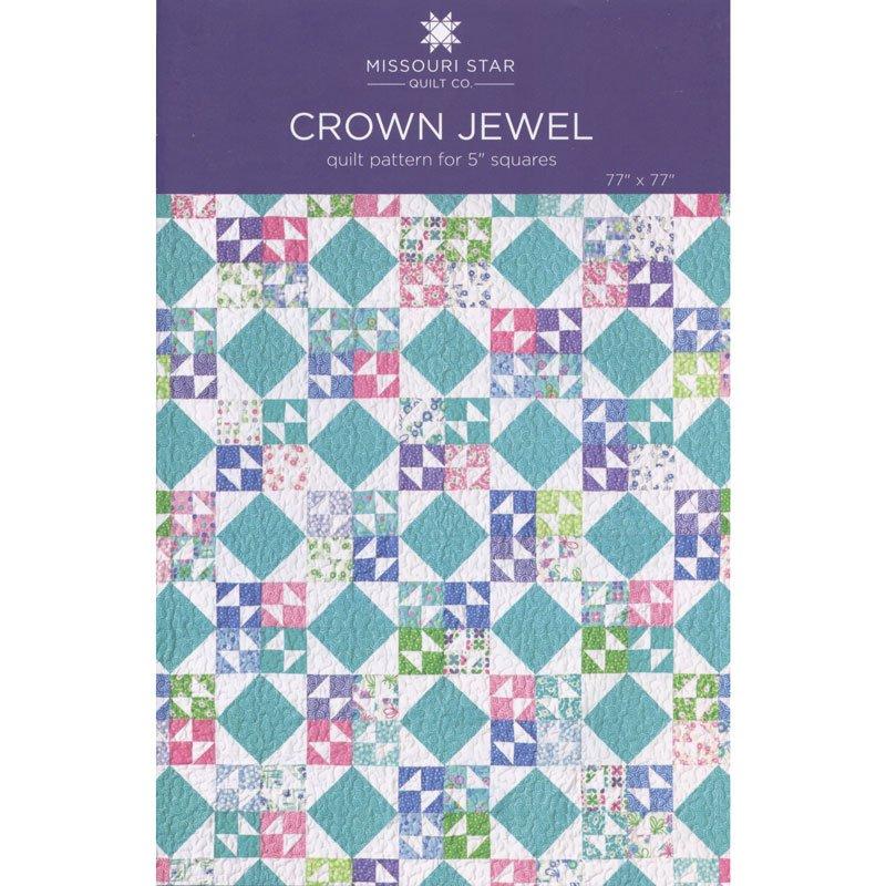 Crown Jewel Quilt
