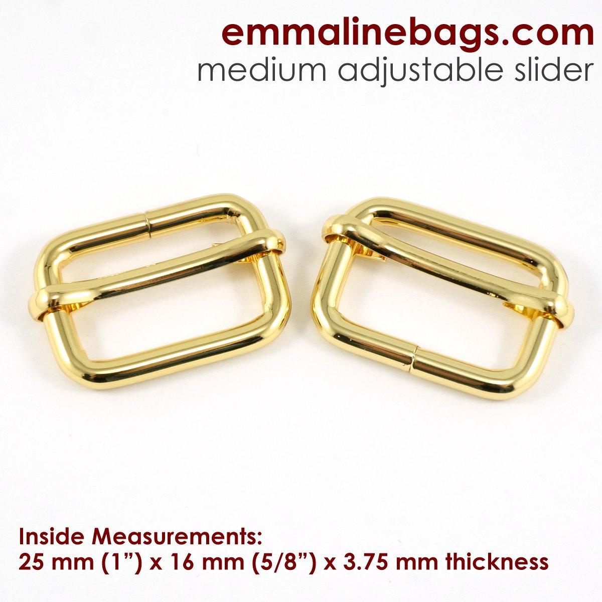 Adjustable Slider 1 Gold