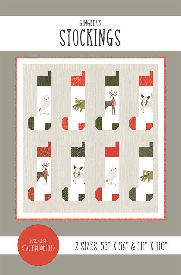 Stocking Quilt