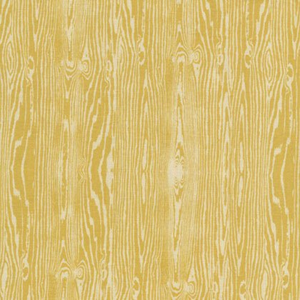 Woodgrain Vintage Yellow