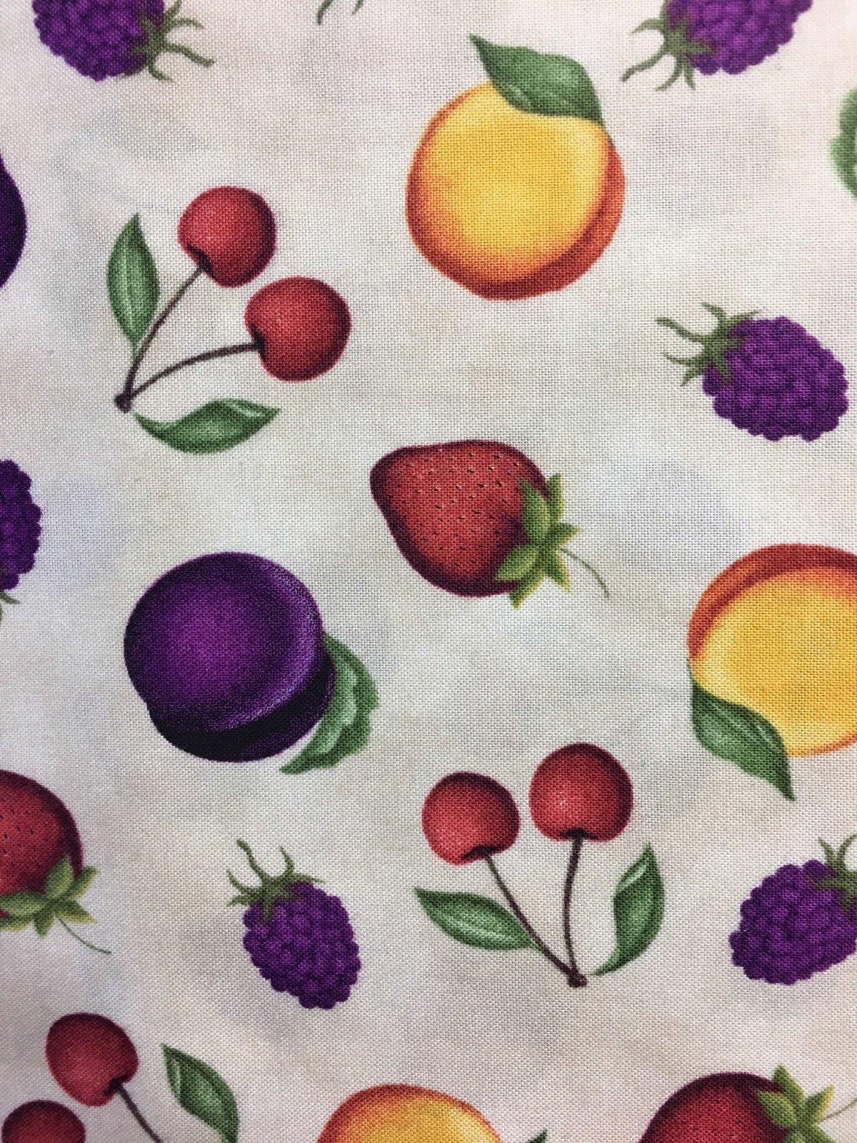 Farmer's Market - Fruit 1649-22343-A