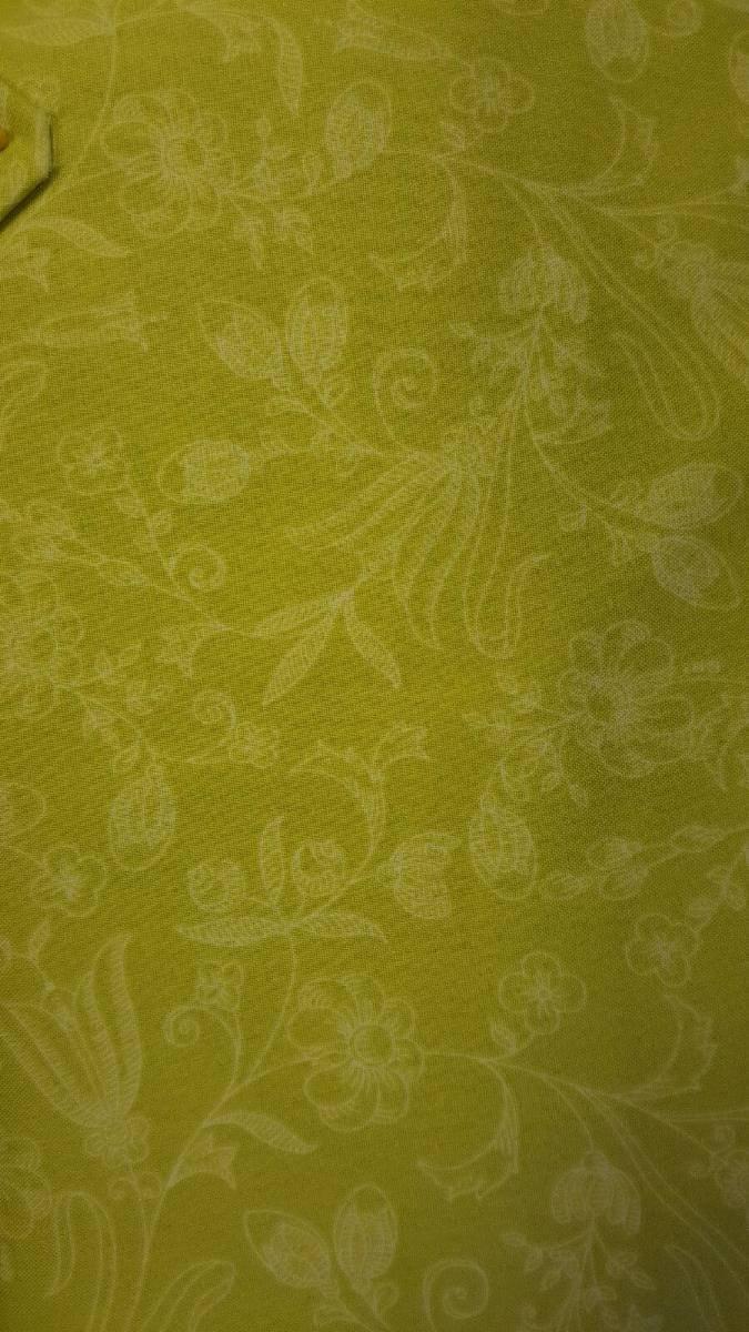 Short & Stout - Floral Designs - Green 1649-22422-H