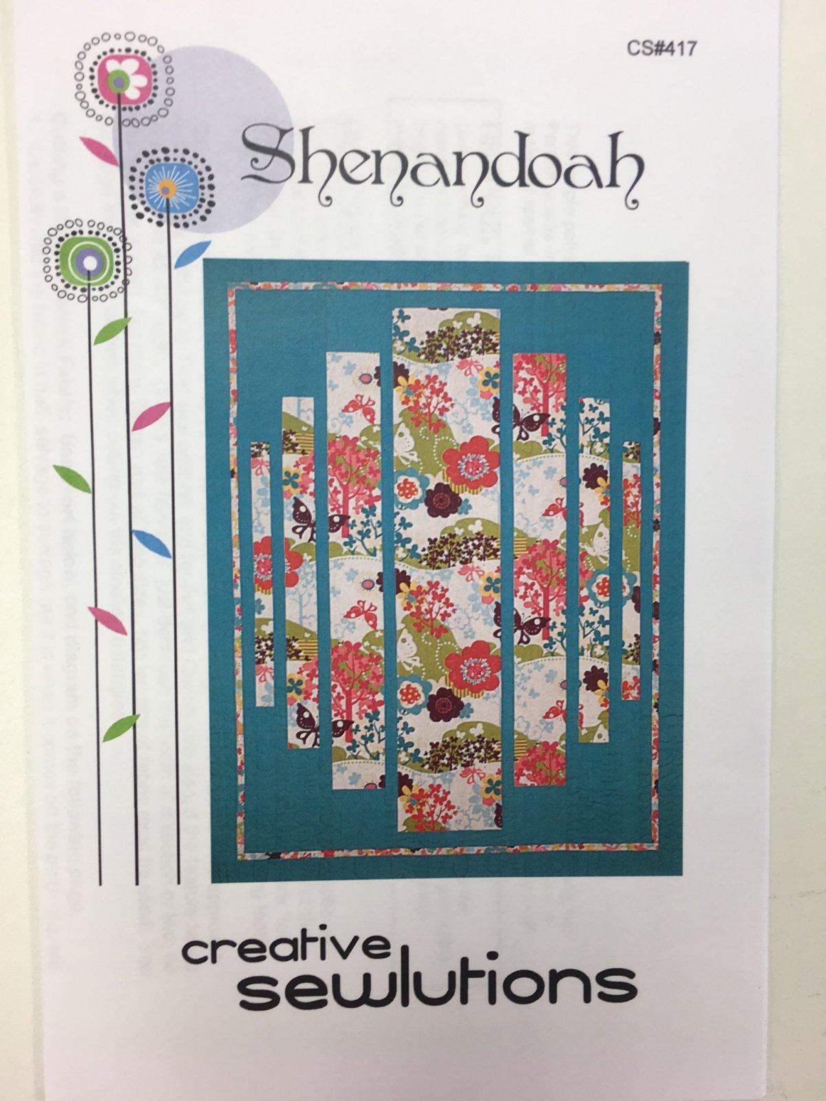Shenandoah Pattern
