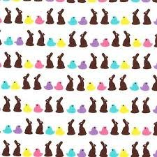 Bunny Bites - Chocolate Bunnies & Chicks CX6975-WHIT-D