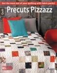 Precuts Pizzazz Book