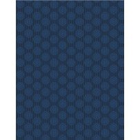 Essentials in Navy - Circles & Lines 1817-39086-444