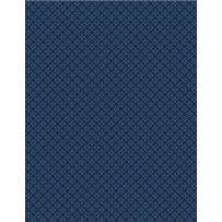 Essentials in Navy - Flowers 1817-39089-444