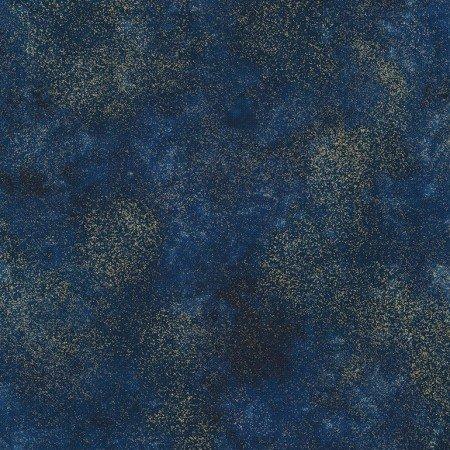 Shimmer - Navy Metallic
