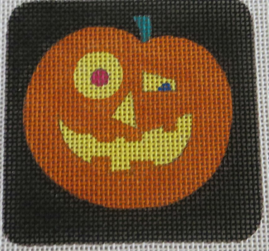 Halloween 1 Pumpkin