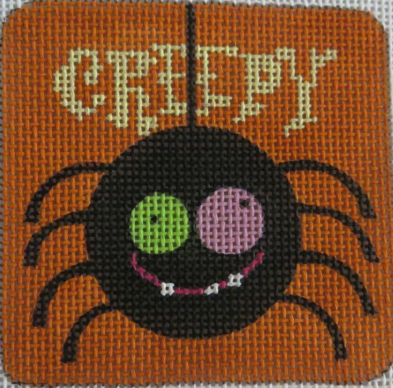Halloween 3 Creepy