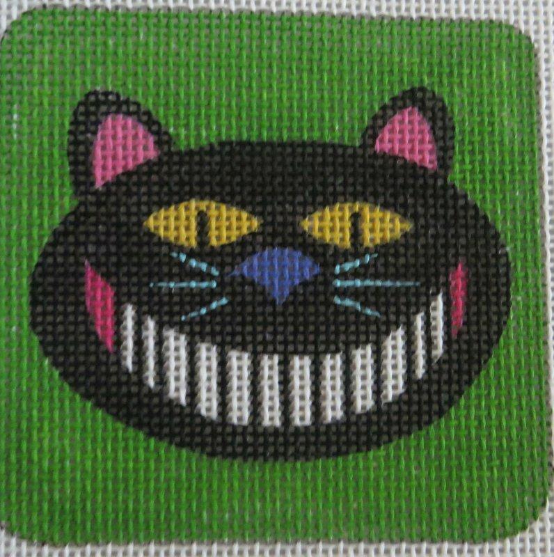 Halloween 4 Cat