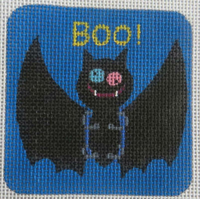 Halloween 6  Bat