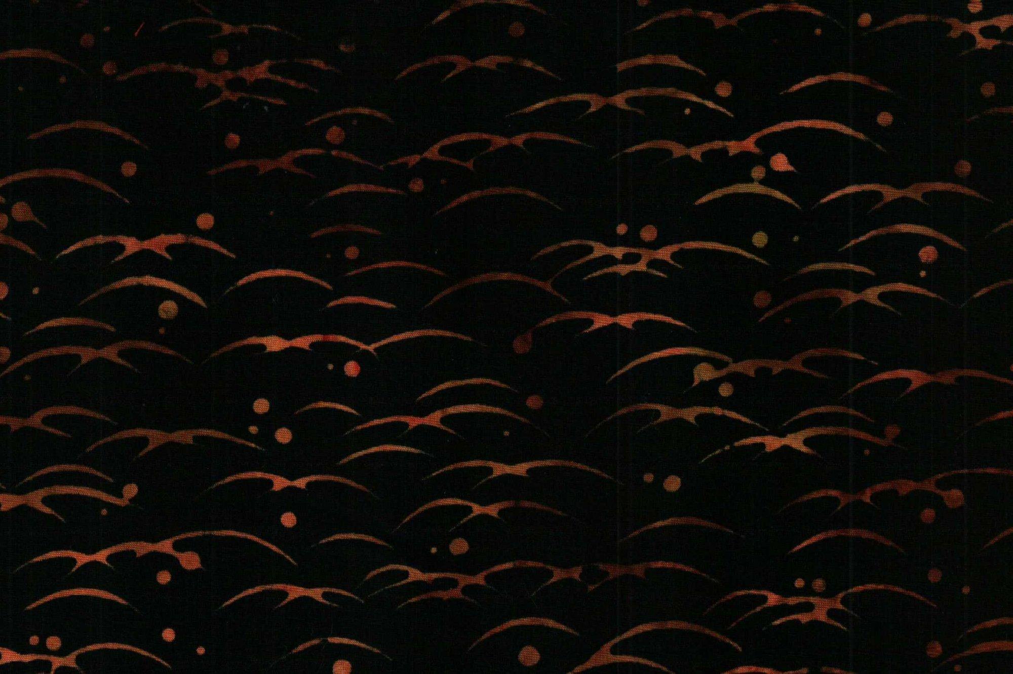 BATIKS HOFFMAN J 2333 A-4 ANT BLACK