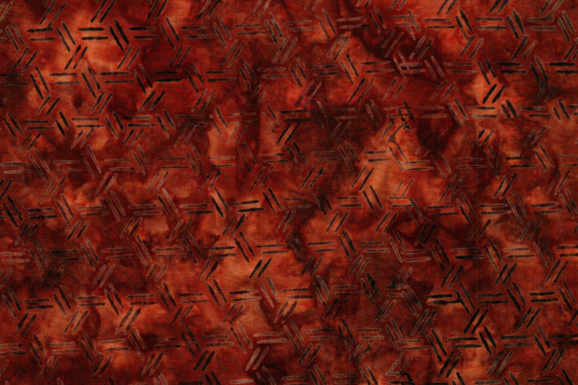 BATIKS ROBERT KAUFMAN AMD 12239-91 CORNUCOPIA #3 AUTUMN