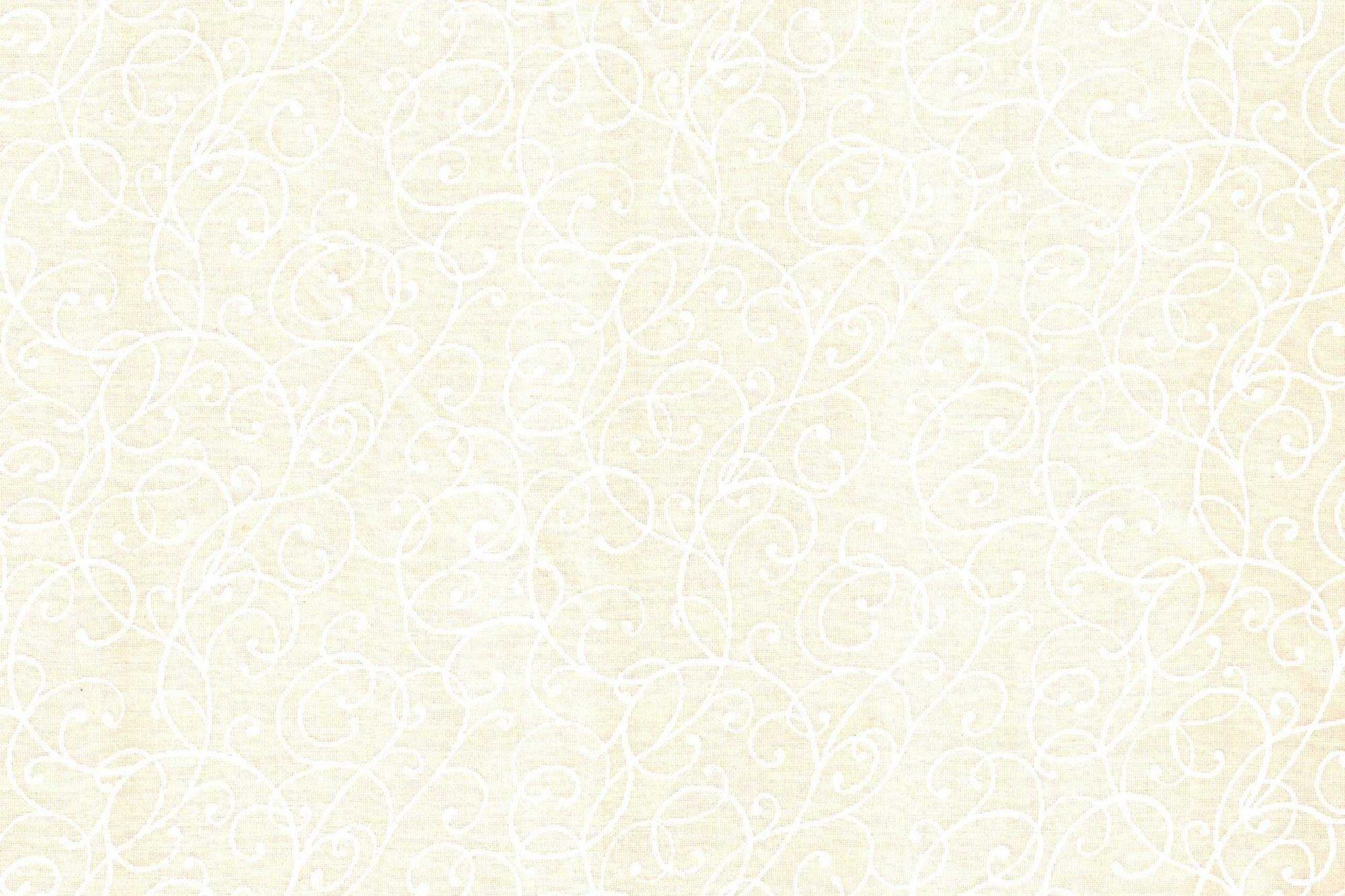 D S-P 47717 WHITE ON WHITE SMALL PRINT