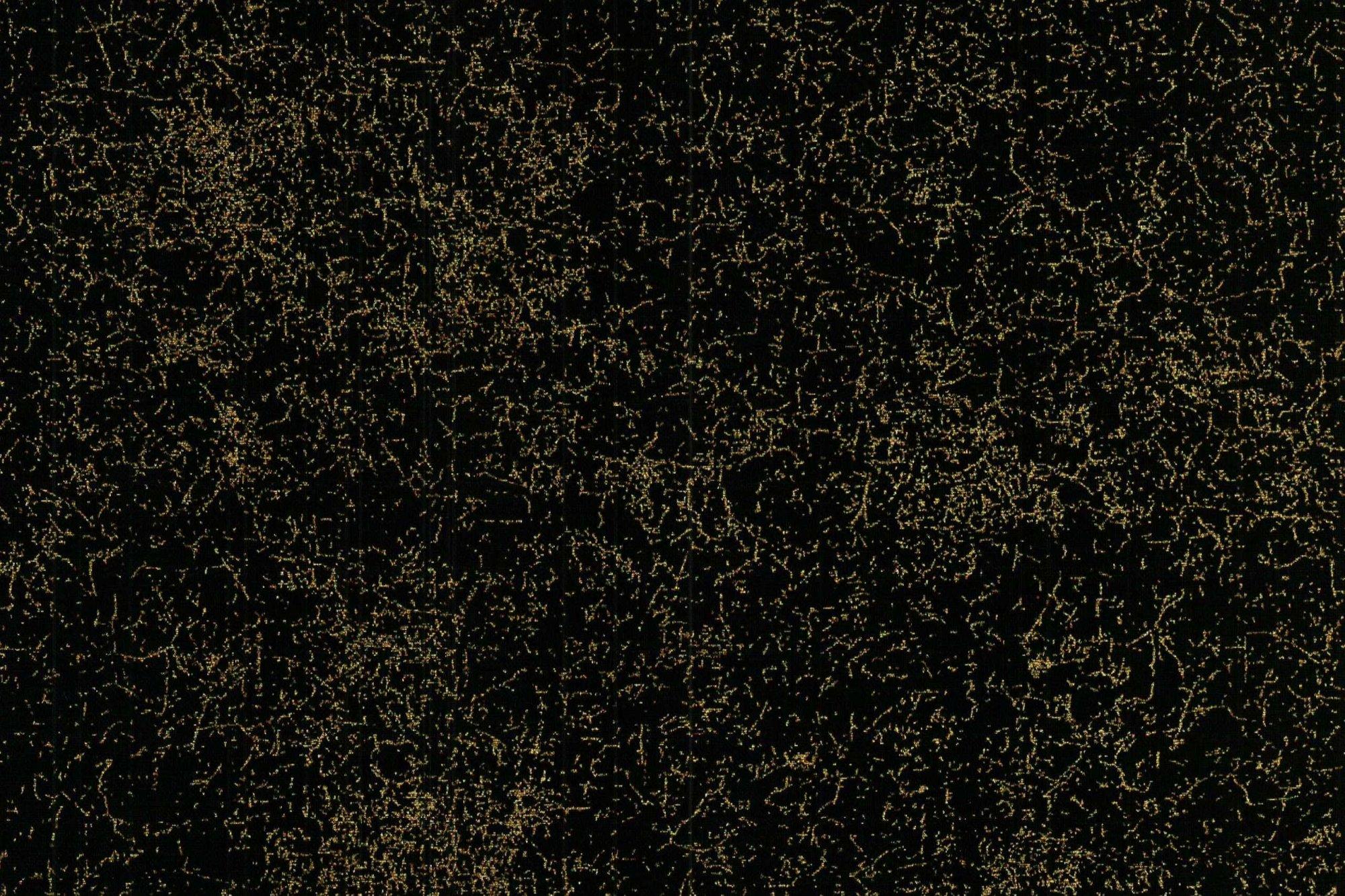 EBI FABRICS BLACK QT 1316-99