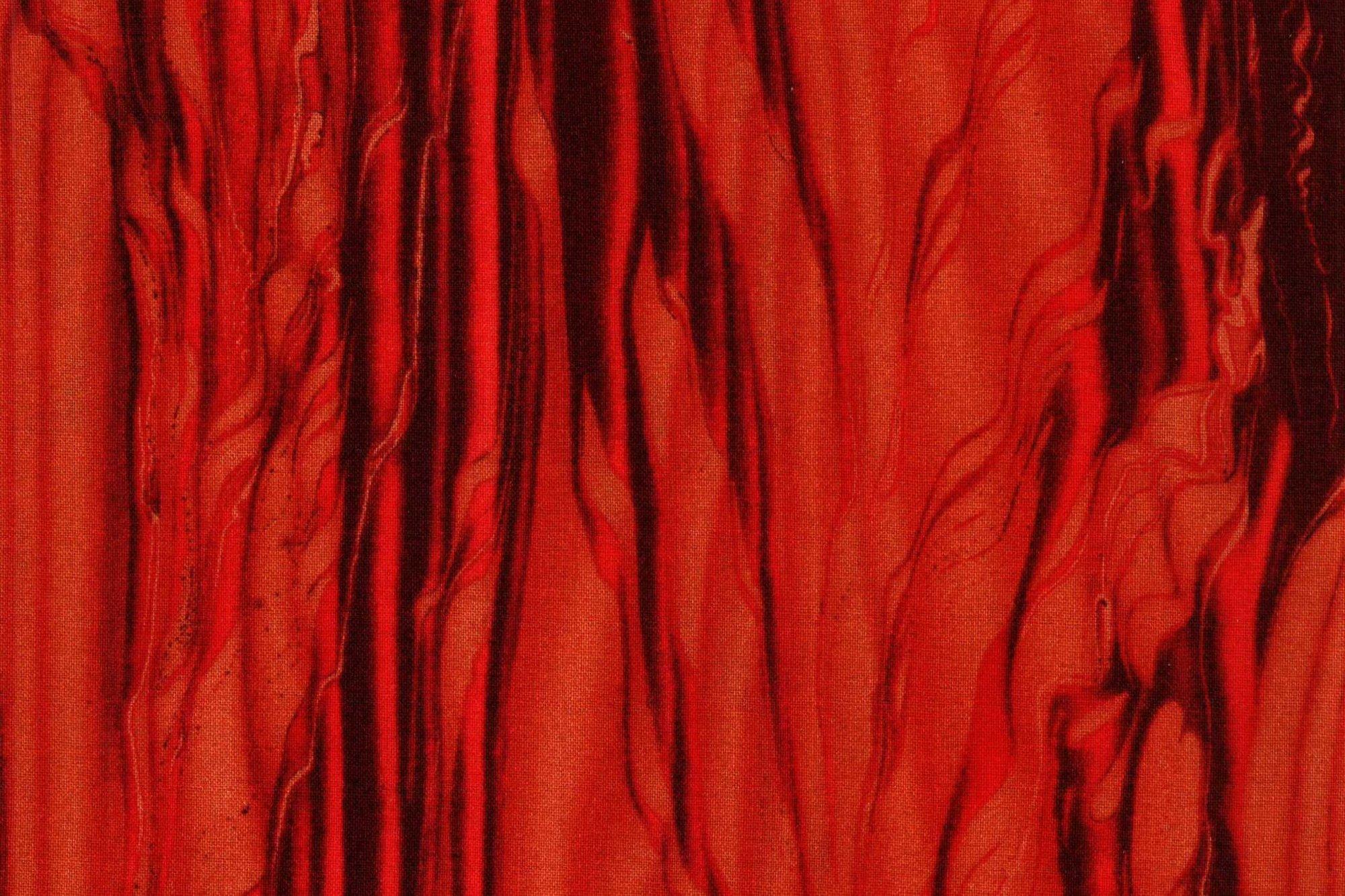 FABRIC FREEDOM FAFF 45-14 CASCADE RED