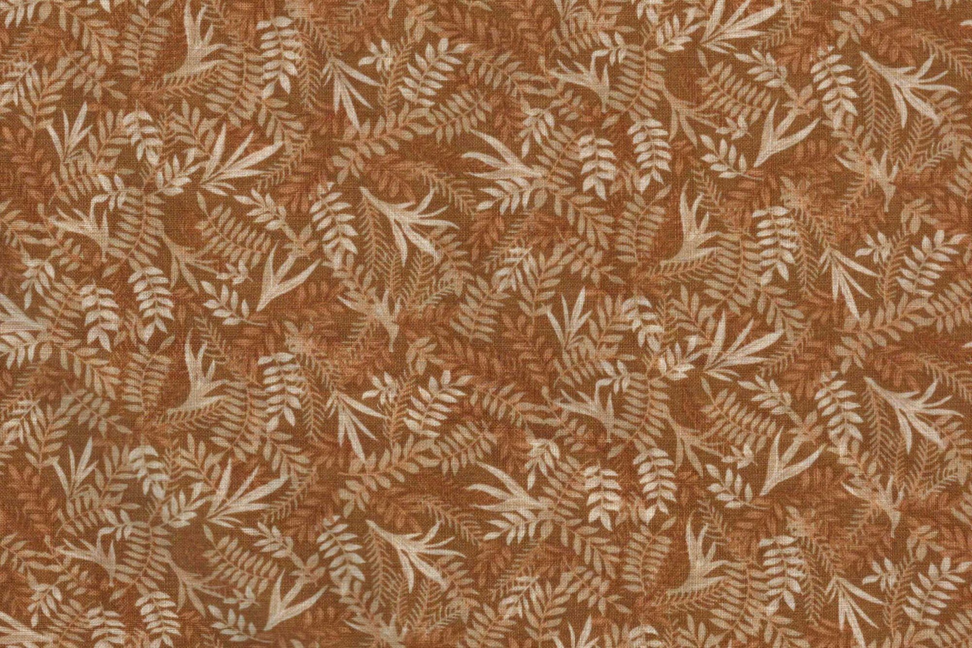 G FABRIC QUILT 92099 109-FLOWERS