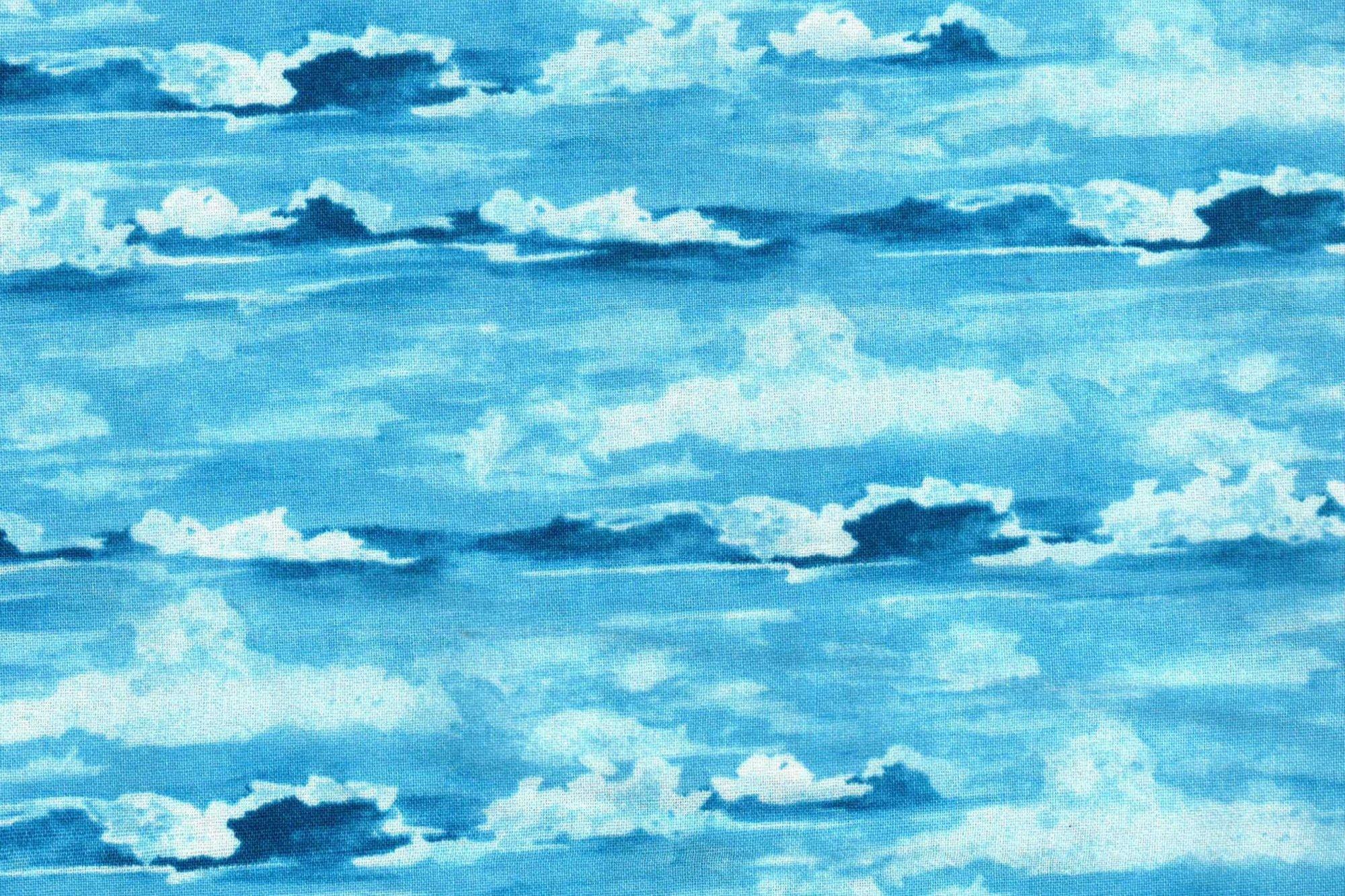 G SOUTH SEA 31602 444-CLOUDS