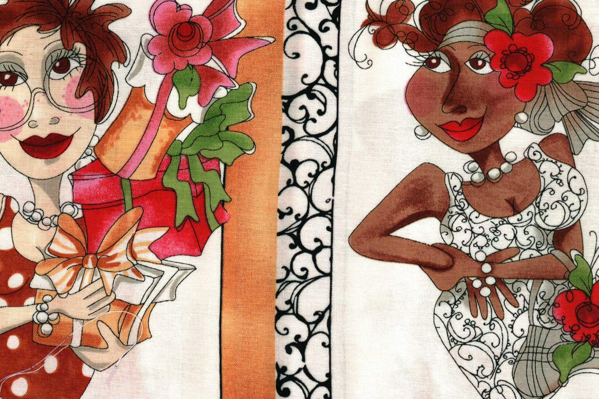 LORALIE DESIGNS 691-826-B FAST WOMEN