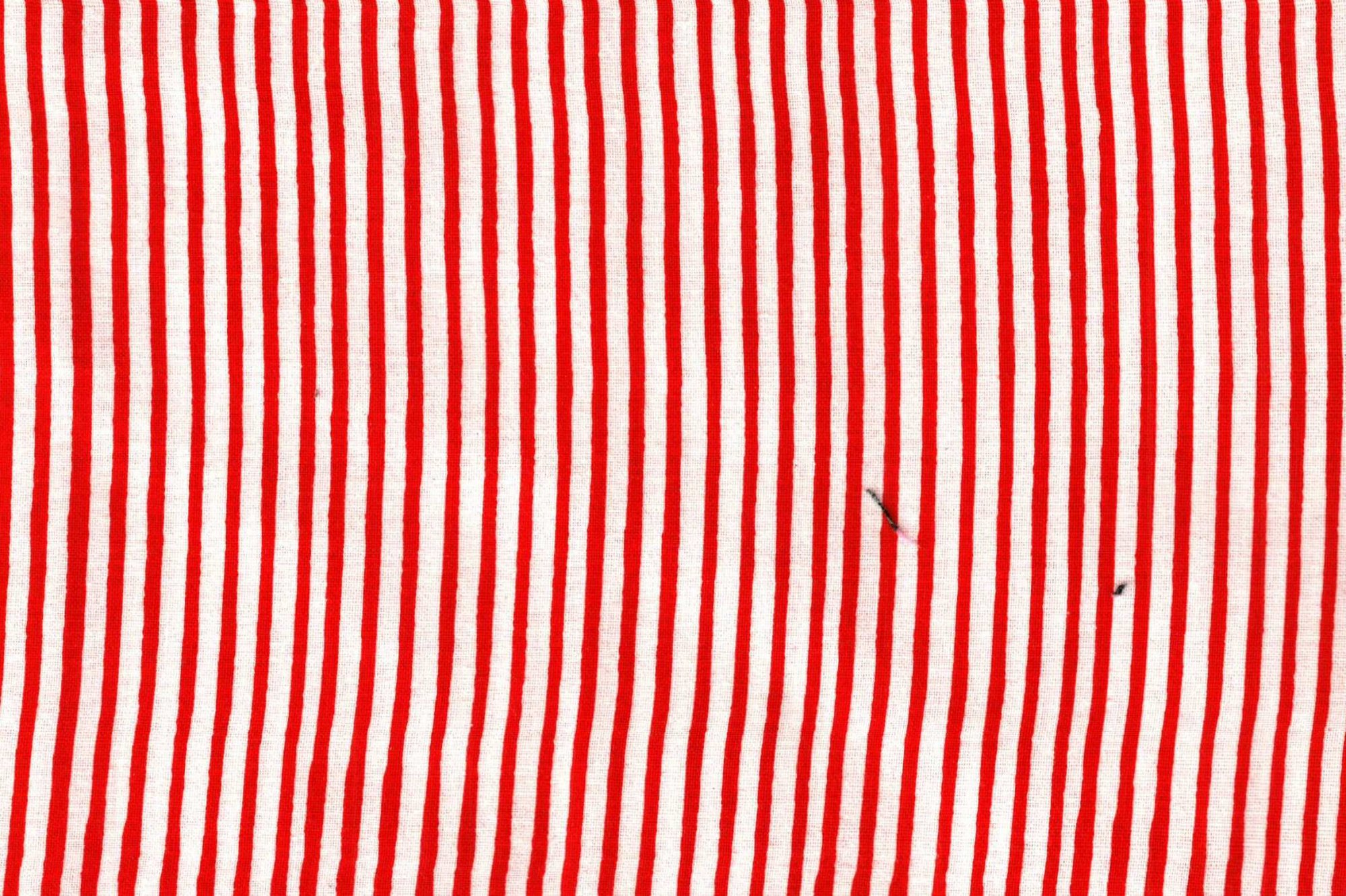LORALIE DESIGNS 691-836-B LAZY STRIPE RED
