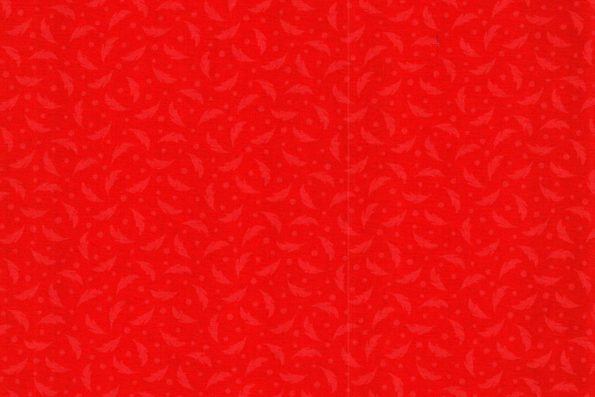 M TEXTILE COLLECTIONS 47880-RED/RED