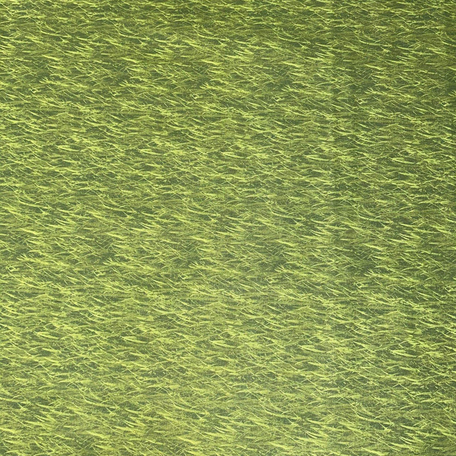 Barnyard Blender Grass