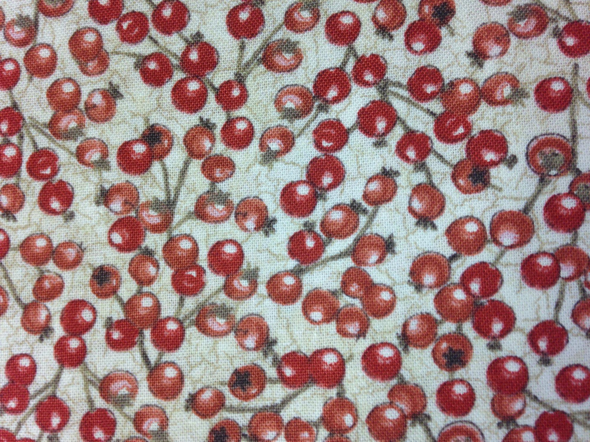 Bird Song berries