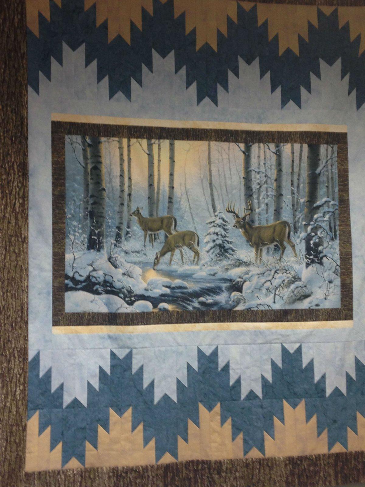 Pine Valley Deer - Kit