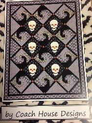 All Hallows Eve Skeleton Kit
