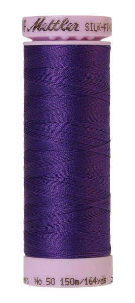Mettler Thread, Silk Finish Cotton, 164 yd, #0030