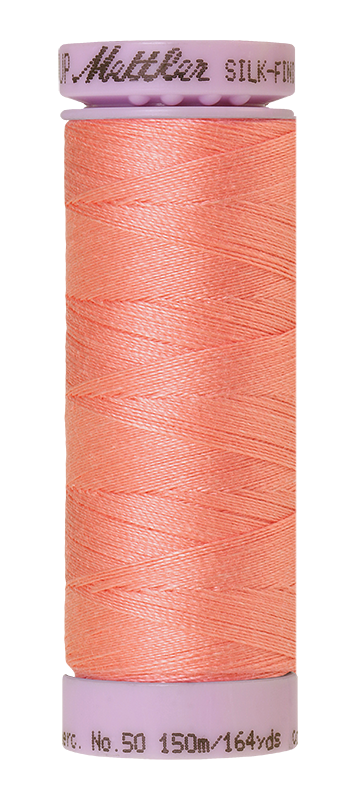 Mettler Thread, Silk Finish Cotton, 164 yd, #0076