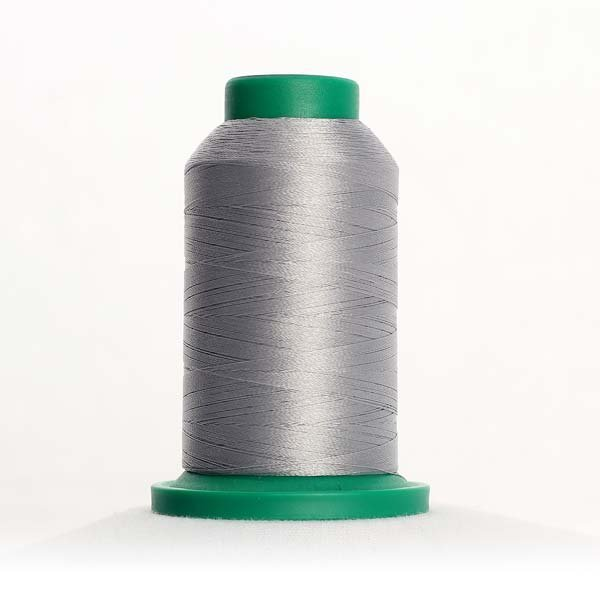 Isacord Thread 1000m 0105-Ash Mist