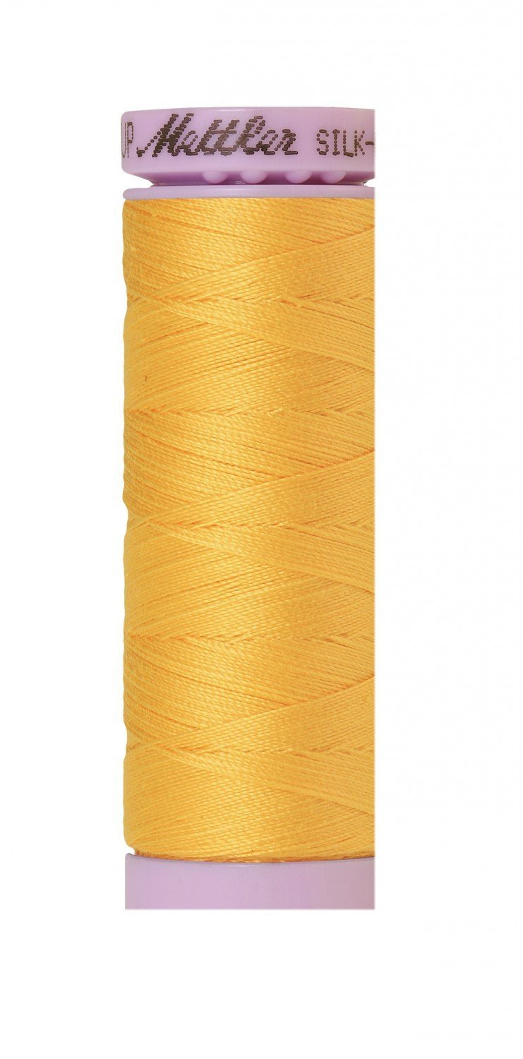 Mettler Thread, Silk Finish Cotton, 164 yd, #0120