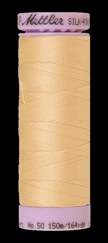 Mettler Thread, Silk Finish Cotton, 164 yd, #0130
