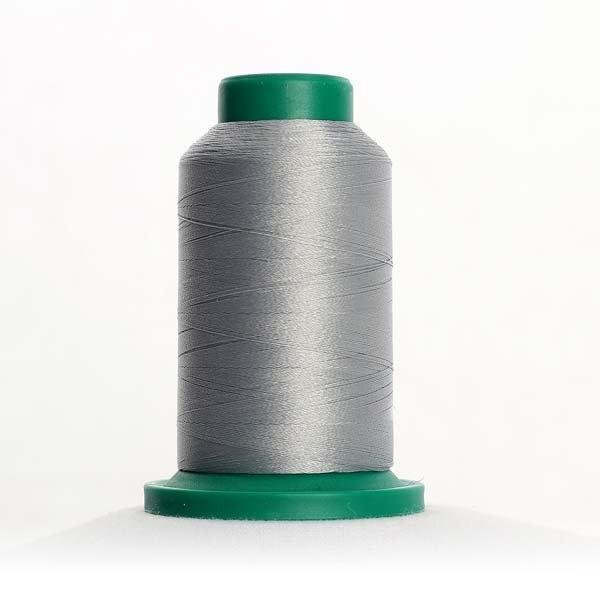 Isacord Thread 1000m 0142-Sterling