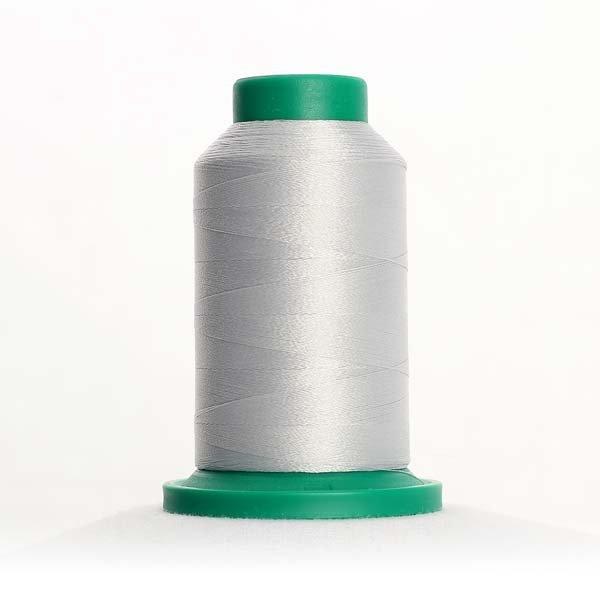 Isacord Thread 1000m 0182-Saturn Grey