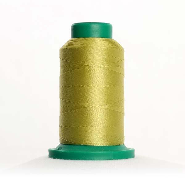 Isacord Thread 1000m 0232-Seaweed