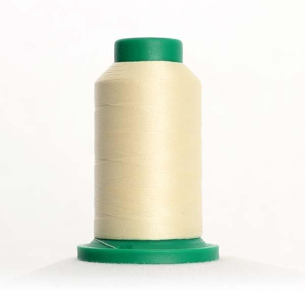 Isacord Thread 1000m 0270-Buttercream